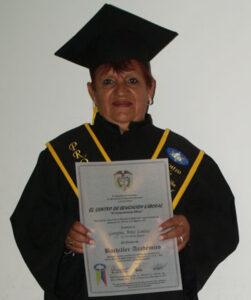 Georgina Arias Loaiza